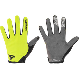 bluegrass Magnete Lite Handschuhe safety yellow/white
